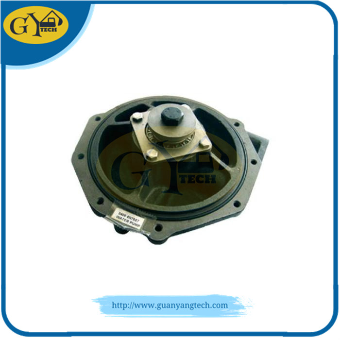 E3066 - 4N7657 Water Pump CAT3412 Water Pump