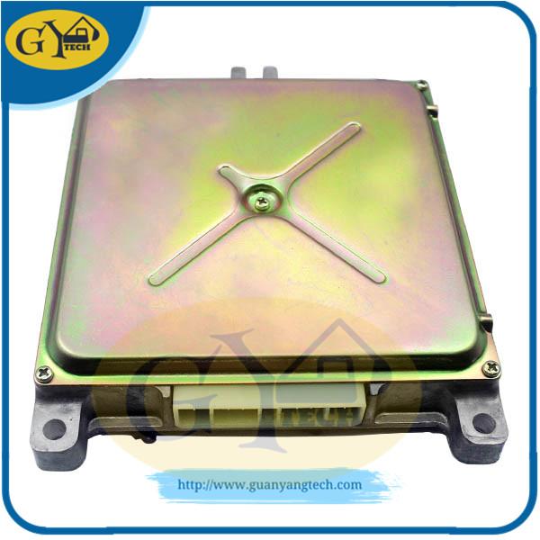 PC100 6 PC120 6 PC200 6 6D95 7834 30 2000 Controller Small 1 - 7834-30-2000 Controller 6D95 for Komatsu PC200-6 excavator MCU 7834302000