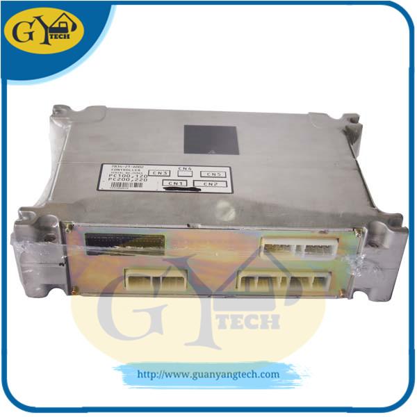 PC120 6 7834 23 3000 Cotroller - 7834-23-3000 Controller PC120-6 excavator MCU for  komatsu 6D95 Engine