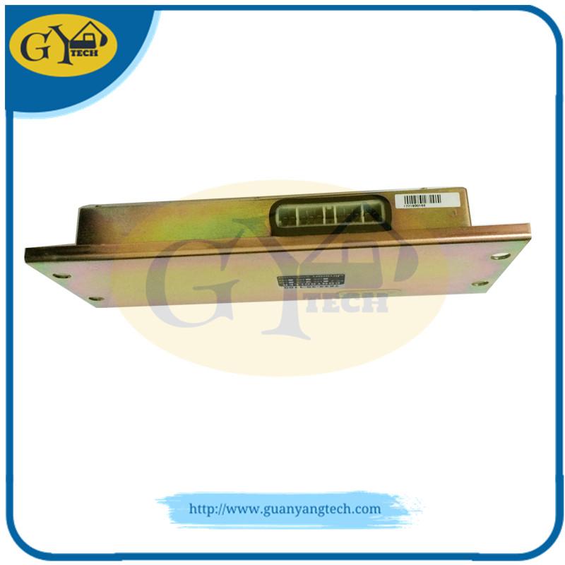 PC200 5 7824 32 1100 controller 3 - PC200-5 controller 7824-32-1100 MCU for Komatsu excavator7824321100