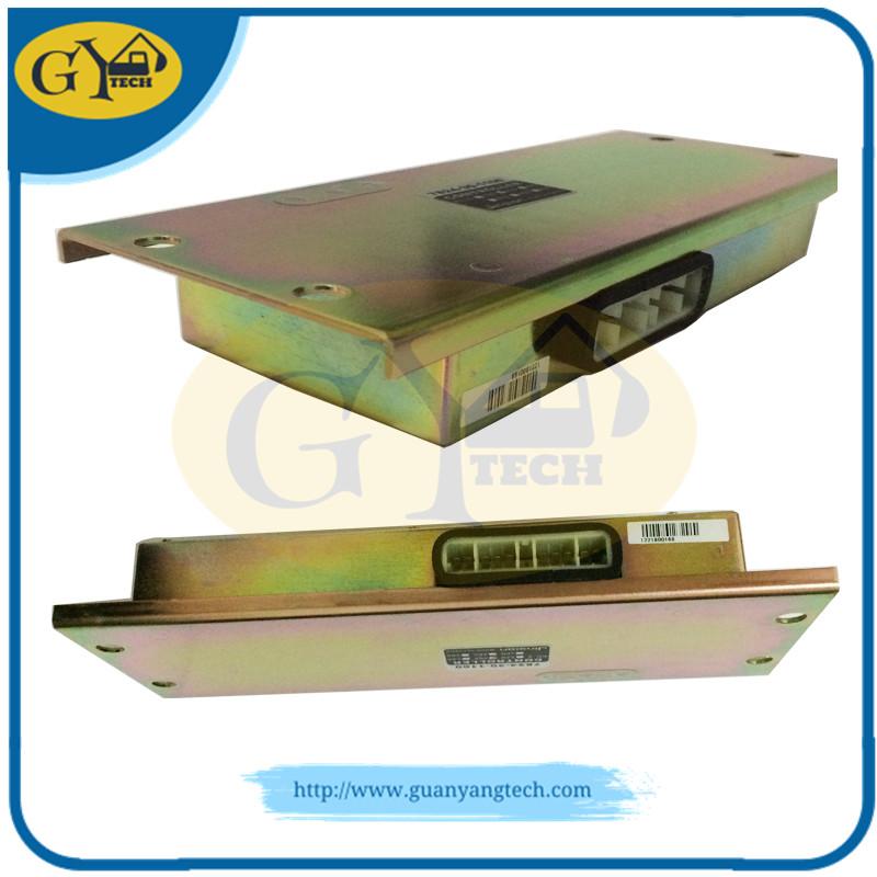 PC200 5 7824 32 1100 controller 4 - PC200-5 controller 7824-32-1100 MCU for Komatsu excavator7824321100