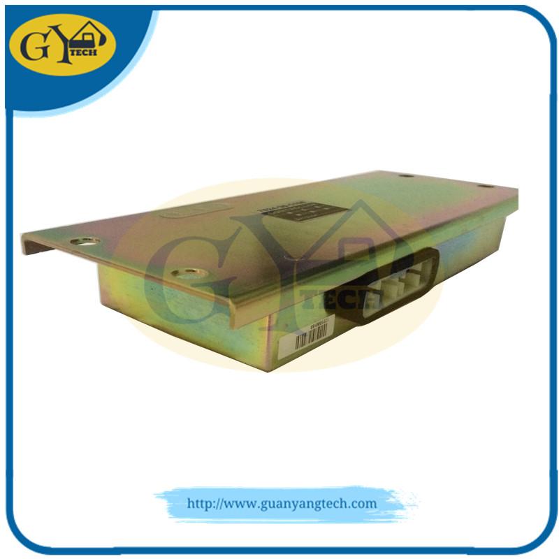 PC200 5 7824 32 1100 controller - PC200-5 controller 7824-32-1100 MCU for Komatsu excavator7824321100