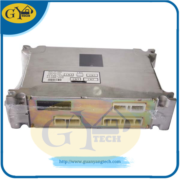 PC200 6 7834 21 4002 Cotroller - 6D95 controller 7834-21-4002 for PC200-6 komatsu excavator