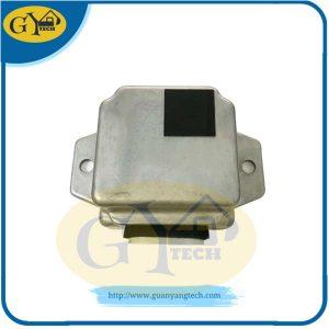 7834-27-2002 controller, PC200-6 Komatsu controller , PC200-6 Throttle controller board