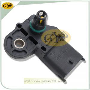 0281002576 intake pressure sensor EC240 air pressure sensor