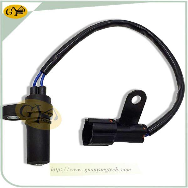 1-81510343-2 Crankshaft Revolution Sensor for Hitachi 6HK1 6BG1