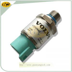 17252660 pressure sensor VOE17252660 sensor for Volvo EC210 EC240