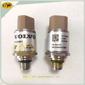 17252661 pressure sensor VOE17252661 sensor for Volvo EC210 EC240 EC290