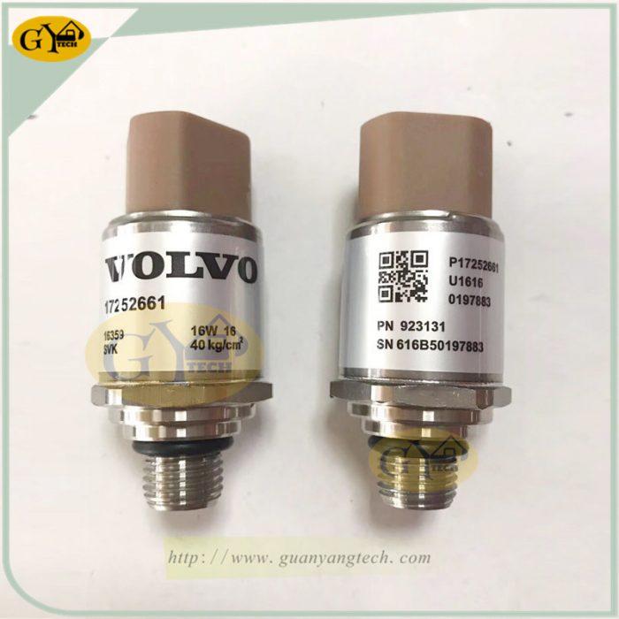 17252661 副本 副本 e1563933795348 - 17252661 pressure sensor VOE17252661 sensor for Volvo EC210 EC240 EC290