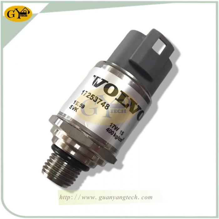 17253748 sensor 副本 副本 e1563933071647 - 17253748 pressure sensor VOE17253748 sensor for Volvo EC160D EC300D