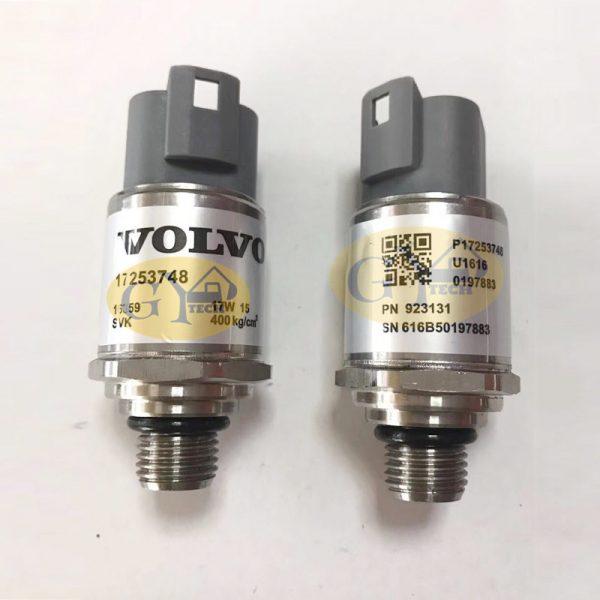 17253748 pressure sensor VOE17253748 sensor for Volvo EC120D EC300D