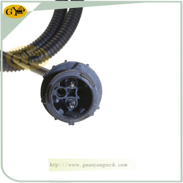 3944124 crankshaft sensor VOE3944124 sensor for Volvo EC360