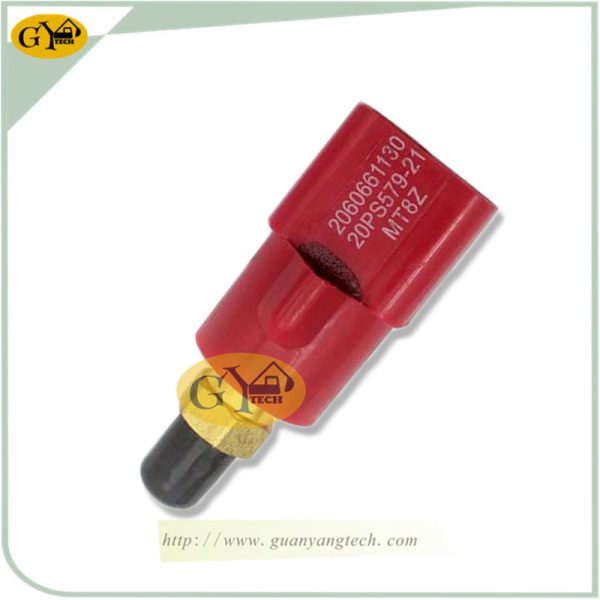206-06-61130 Pressure Sensor PC200-7 Pressure Sensor PC300-7 Pressure Sensor