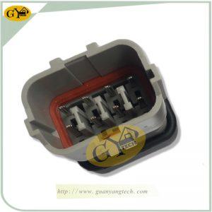 22U-06-22420 diode PC200-8 diode 22u-06-22420