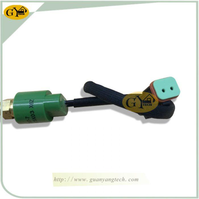 309 5795 副本 e1562643854554 - 106-0179 pressure sensor E330C pressure sensor 309-5795 sensor