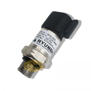 31Q4-40800 sensor 500Bar 31Q4-40800 pressure sensor for Hyundai excavator