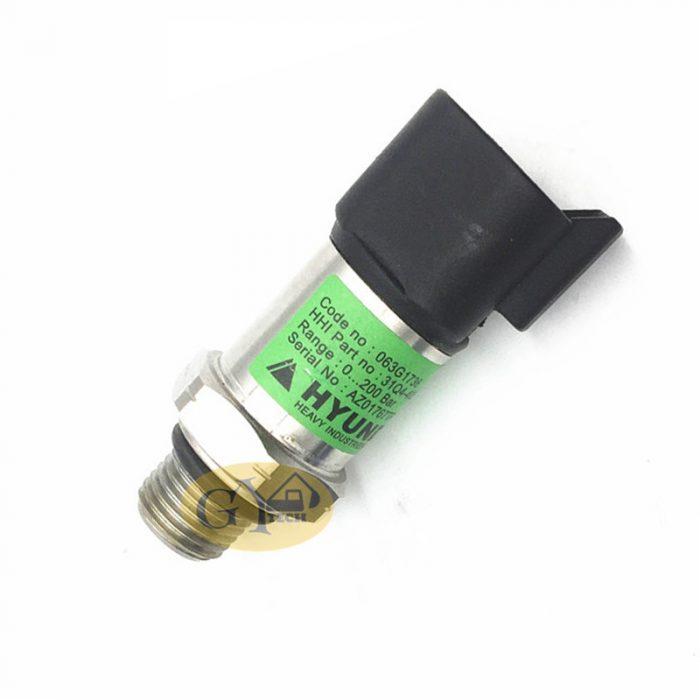 31q4 40810 副本1 e1564107551493 - 31Q4-40810 sensor 200Bar 31Q4-40810 pressure sensor for Hyundai excavator