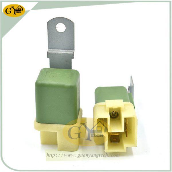 EX200-5 starter relay 4251588 relay for Hitachi Machine