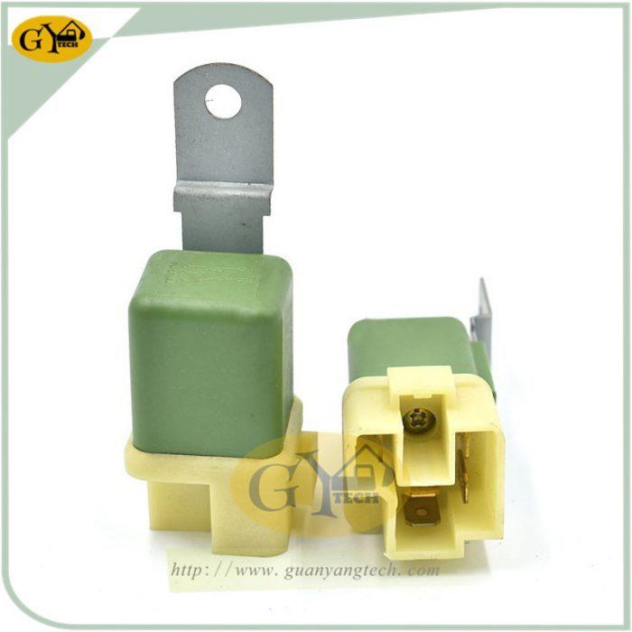 4251588 2 副本1 副本 e1563515819439 - EX200-5 starter relay 4251588 relay for Hitachi Machine