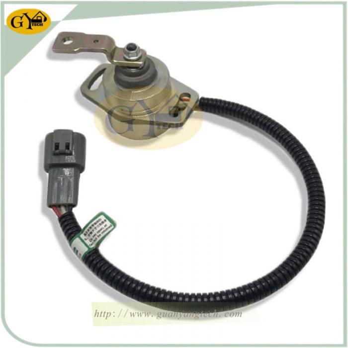 4257164 fitting sensor 副本 e1563167867969 - 4257164 throttle position sensor EX200-1 EX200-2 throttle position sensor