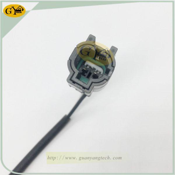 4265372 revolution sensor for Hitachi EX200-1 EX200-2 EX200-3 EX200-5 EX120