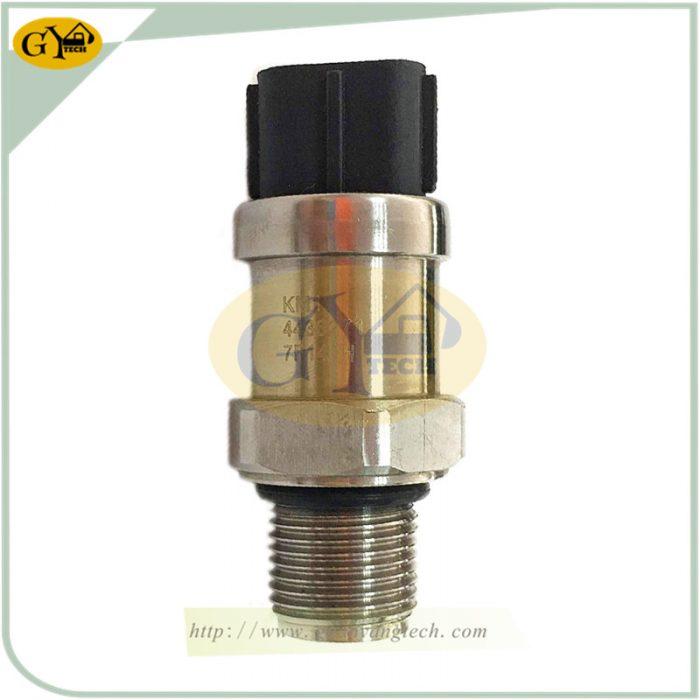 4436271 副本1 e1563174543737 - 4436271 high pressure sensor for Hitachi excavator