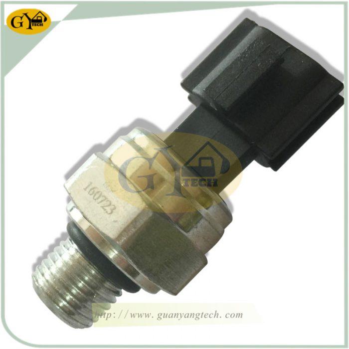 4436535 2 副本1 e1563171003284 - 4436535 Pressure Sensor fits for HITACHI ZX200-3 ZX210-3 ZX230-3