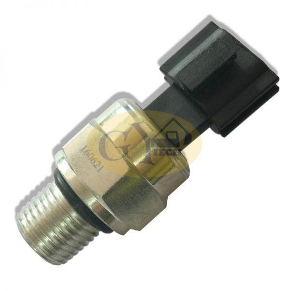 4436536 pump pressure sensor for Hitachi excavator