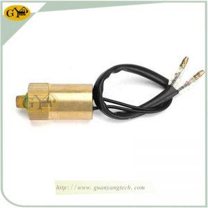 5I-8005 oil pressure sensor E320B 34390-40200 pressure switch