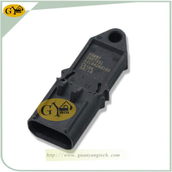 6261-81-1900 air pressure sensor switch for PC200-8