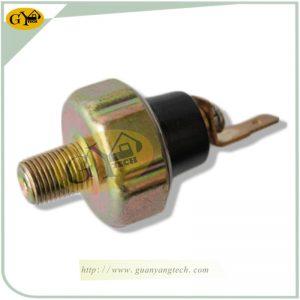 6732-81-3140 oil pressure sensor 08073-10505 for Hitachi EX200-5