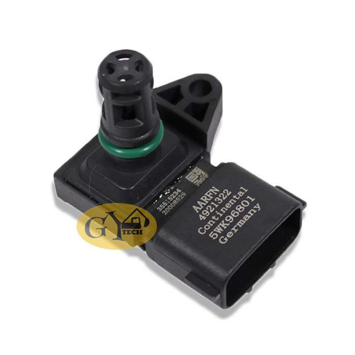 6754 81 2701 sensor 副本 - 6754-81-2701 sensor switch PC200-8 6754-81-2701 air temp pressure sensor