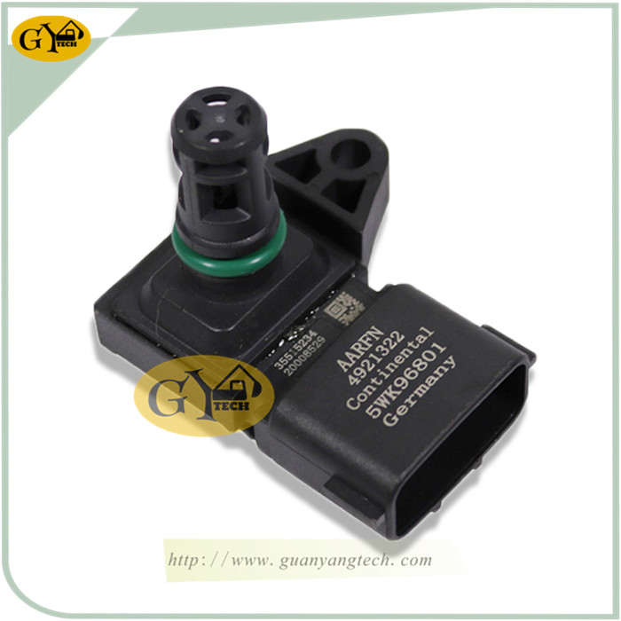 6754 81 2701 sensor 副本1 - 6754-81-2701 sensor switch PC200-8 6754-81-2701 air temp pressure sensor