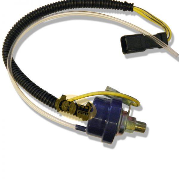 PC200-8 air filter clogging sensor 7861-93-1420 sensor