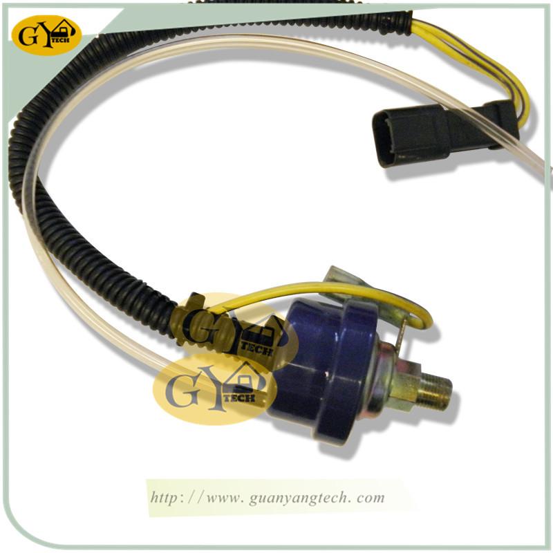 7861 93 1420 副本 副本 - PC200-8 air filter clogging sensor 7861-93-1420 sensor