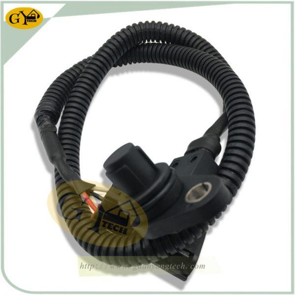 8 98014831 0 4 副本 副本1 600x600 - Camshaft pressure Sensor 8-98014831-0 for Isuzu 4HK1