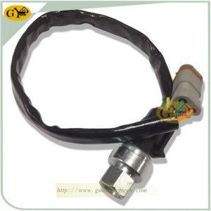 194-6725 oil pressure sensor E312D 194-6725 oil pressure switch