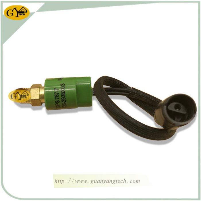 E320 106 0180 Pressure switch 2 副本1 e1562639378417 - 106-0096 pressure sensor E320B pressure sensor