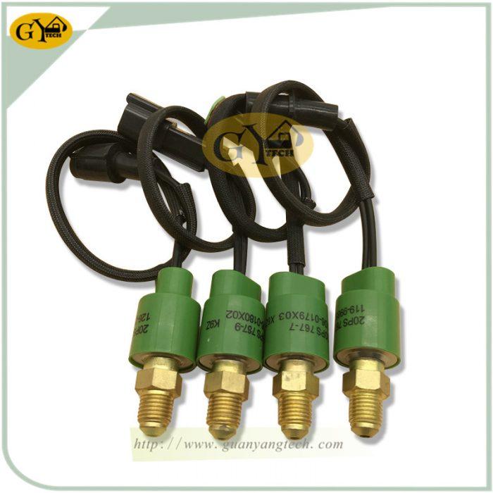 E320 106 0180 Pressure switch 副本 e1562639320922 - 106-0096 pressure sensor E320B pressure sensor