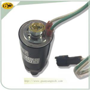 EC210 solenoid valve KDRDE5K-20/40C04-109 Soelnoid Valve