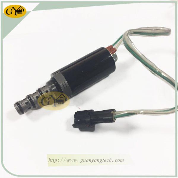 EC210 solenoid valve EC290 EC360 EC460 KDRDE5K-20/40C04-109 Soelnoid Valve