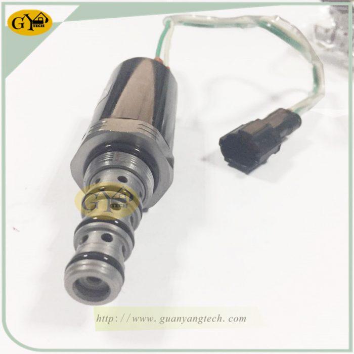 EC210 SOLENOID VALVE EC290 SOLENOID VALVE EC360 SOLENOID VAVLE 7 e1562912096146 - EC210 solenoid valve KDRDE5K-20/40C04-109 Soelnoid Valve