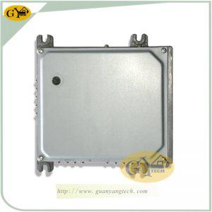 EX135 Controller X4374179 Controller For Hitachi Excavator