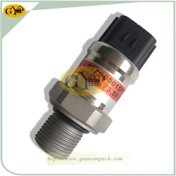 LS52S00015P1 副本 e1563422326901 - LS52S00015P1 pressure sensor SK200-8 50Mpa pressure sensor
