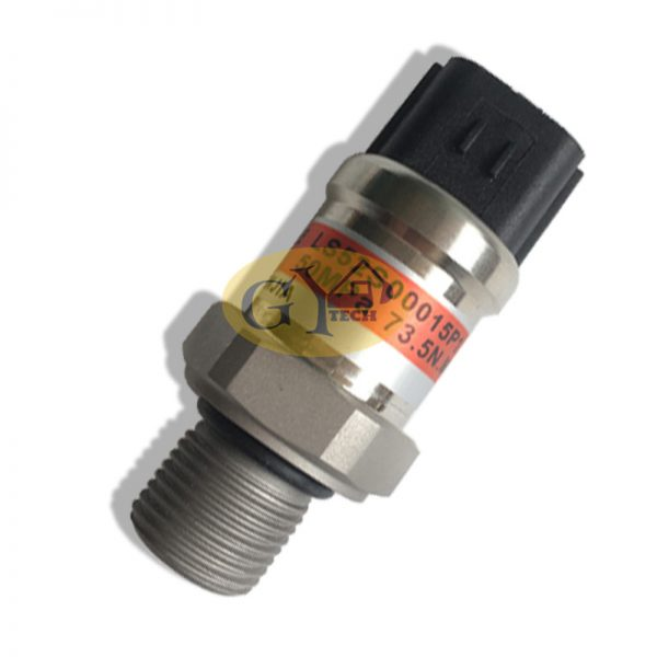 LS52S00015P1 pressure sensor SK200-8 50Mpa pressure sensor