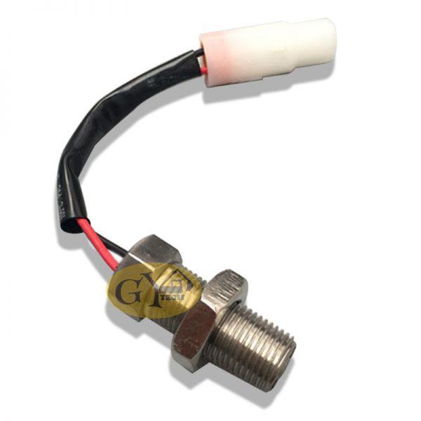 MC845235 revolution sensor for Kobelco SK200-3 SK200-5 6D31T