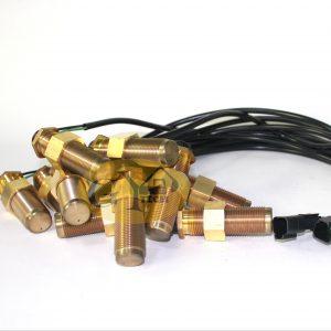 PC200-7 speed sensor, 7861-93-2310 sensor, PC220-7 speed sensor,PC200-7 7861-93-2310 sensor