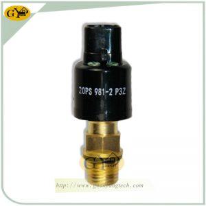 R225-7 pressure sensor 31E5-40560 sensor