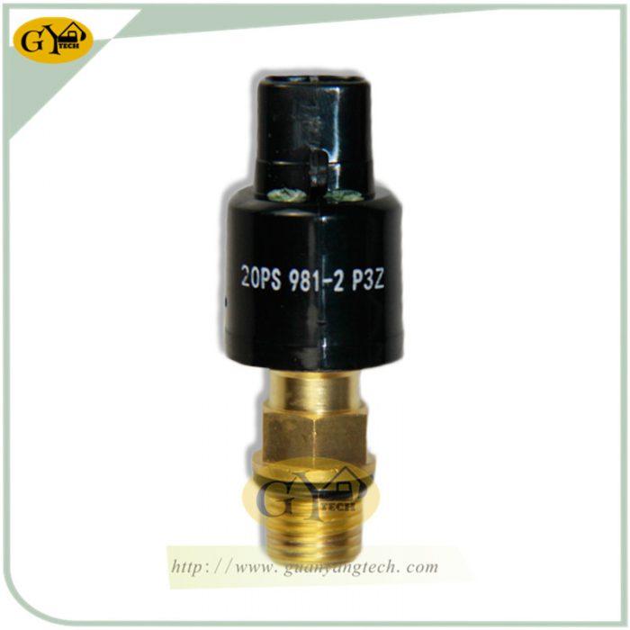 R225 7 PRESSURE SENSOR 副本 e1564109137590 - R225-7 pressure sensor 31E5-40560 sensor