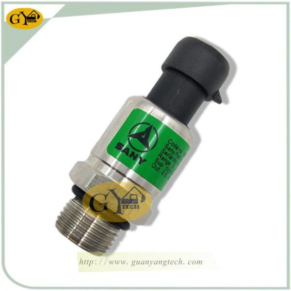 60114798 pressure sensor 50Bar pressure sensor for SANY excavator